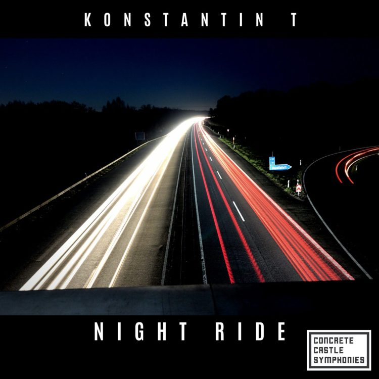 Night Ride Cover