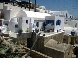 isla Anafi, Grecia