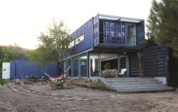 Urgent Architecture: 40 Sustainable Housing Solutions for a Changing World by Bridgette Meinhold