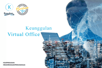 Keunggulan Virtual Office