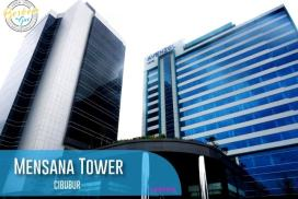 Mensana Tower