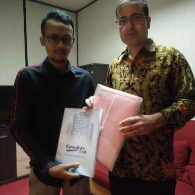 PT. Samco Group Mandiri Indonesia