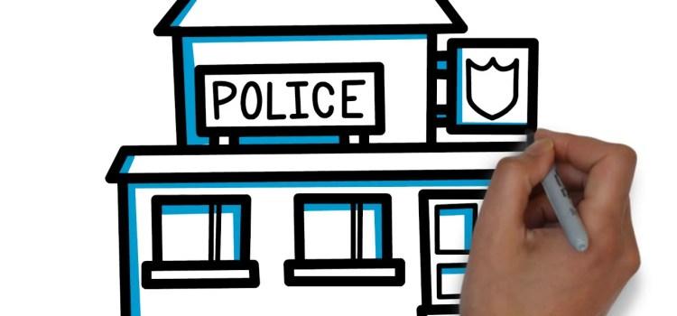 Siapa Saja Yang Berhak Mengadu atau Melapor Ke Polisi?