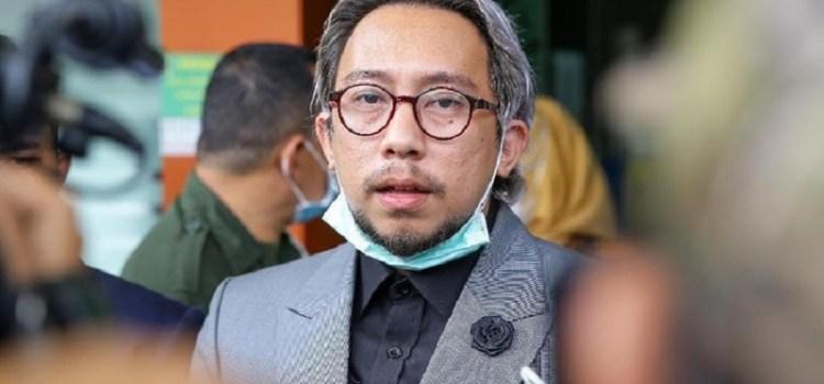 Pengacara Kondang Ini Minta Kepolisian Terapkan Hukuman Seumur Hidup terhadap Jainuddin