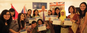 Indonesian Chevening Scholarship