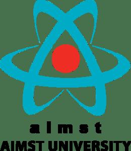 Logo AIMST University
