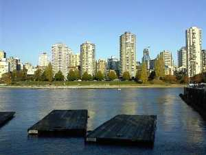 Vancouver Kitsilanos Vanier Park