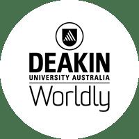 Deakin_Worldly_Logo