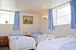 GV Bedroom