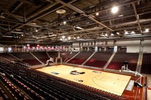 IUP basketball hall