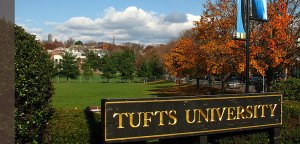 tufts front