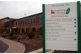 Cheltenham Hartpury College