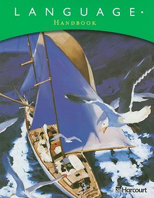 Trophies-Language-Handbook-Grade-5-9780153250675