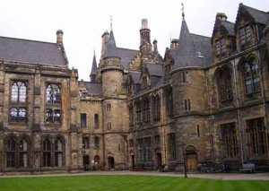 University-of-Glasgow-UK