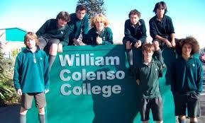 William Colenso College2