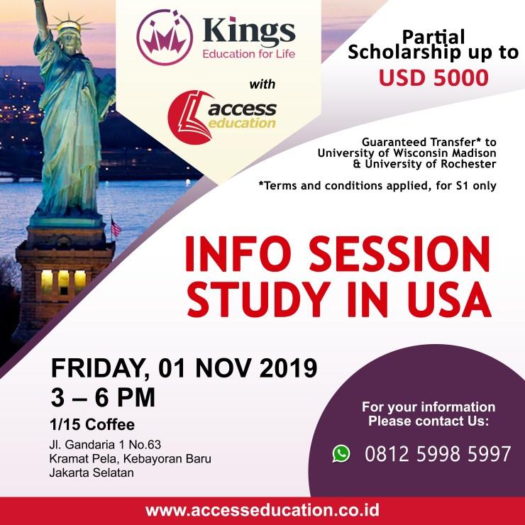 Kings USA 1 Nov 2019 - Website Konsultan Pendidikan (1)