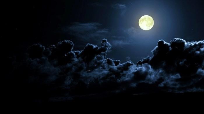 Amalan Tertentu Di Malam Nisfu Sya`ban