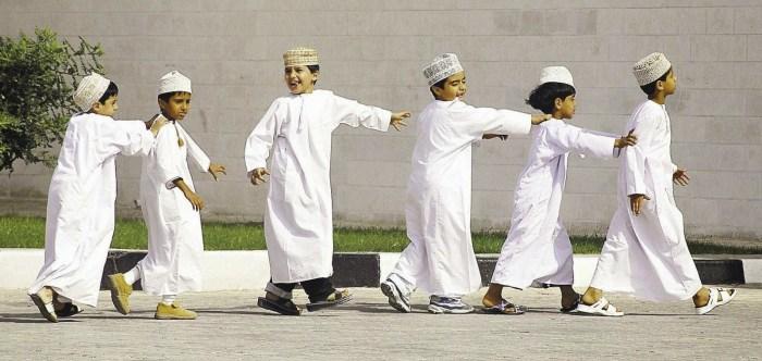 peran pemuda muslim