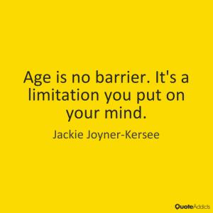 usia bukan batasan mencari ilmu