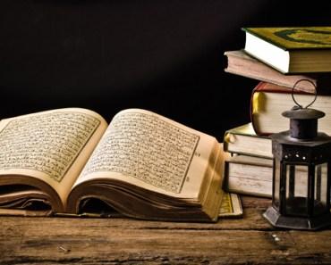 batasan maksimal tidak membaca quran