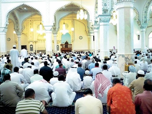 Tidak Shalat Jum`at karena Jamaahnya Banyak Orang Fasiq
