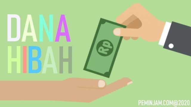 Dapatkan Uang Pinjaman untuk Modal Usaha dari Dana Hibah