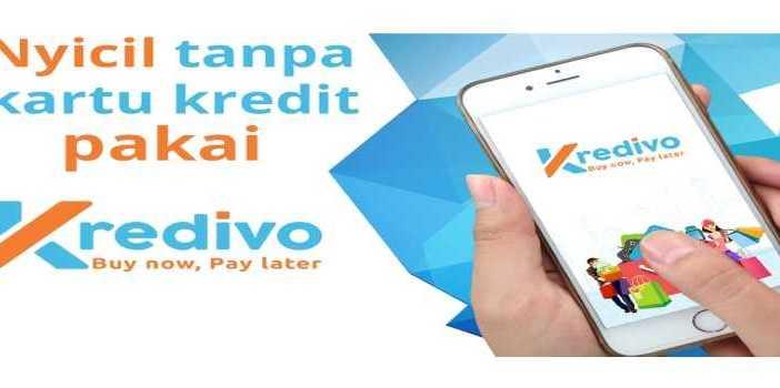 Kredivo Cicilan Online Tanpa Kartu Kredit Paling Efektif