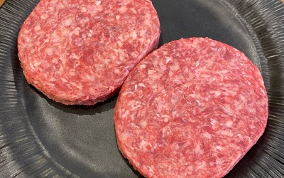 Makoto Wagyu Burgerpatty von Kreutzers – Die besten Burgerpatties!