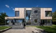 Hemmingford House architecture