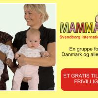 Mamma Mia International Mødregruppe