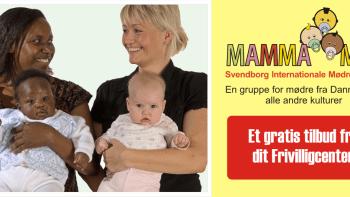 Permalink til:Mamma Mia Svendborg Internationale Mødregruppe