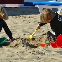 Legekammerater til 5-årig pige søges
