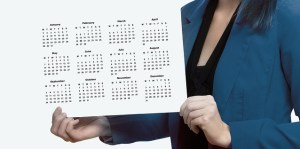Vi søger hjælp til en ældre borger med indkøb af et par kalendere