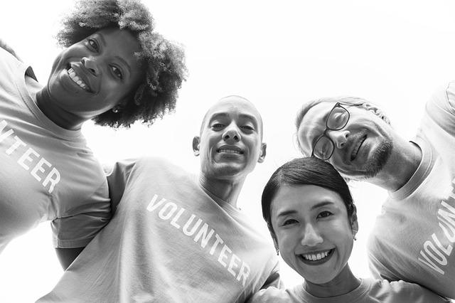 Har du lyst til at være en del af et særligt, stærkt og virkeligt givende fællesskab?