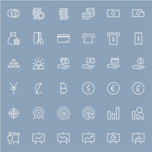 ikon line 1 jasa desain grafis kontenesia