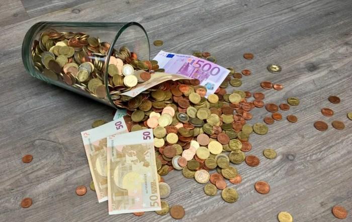 Unsicheres Bargeld, aber warum?- kontenfuchs.de