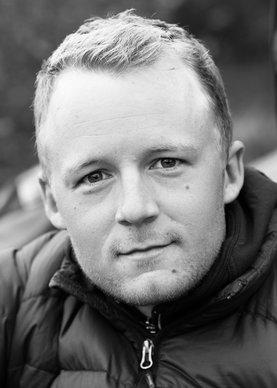 Martin Edström