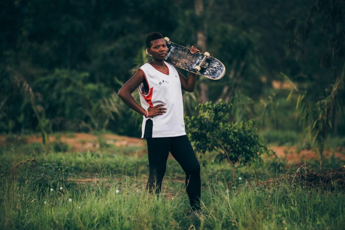 Skate Aid Rwanda