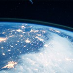 La vida humana cambiando la fisonomía del planeta