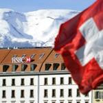 Las cuentas en Suiza