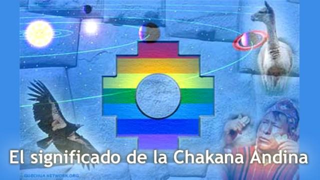 ChakanaCruzAndinaSignificado