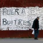 La ONU aprueba propuesta argentina que limita la usura internacional. En contra: EEUU, Israel, Inglaterra, Alemania, Canadá y Japón