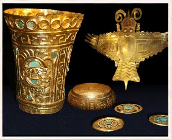 oro-incaico