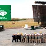 """El negociado macrista con la """"emergencia en seguridad"""". ¿Desmantelan radares INVAP?"""