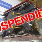 Macri suspende el proyecto científico-tecnológico satelital Arsat III