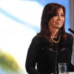 Cristina Kirchner volverá con un espacio de formación: «Instituto Patria»