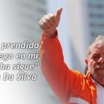 EEUU promueve la detención de Lula para impedir su candidatura en 2018