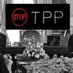 Los peligros delAcuerdo de Libre Comercio TPP del que hablan Macri y Obama