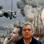 Paul Singer exige a la Argentina alineamiento geopolítico con los sectores de la guerra. El rol de Stiuso y Nisman.