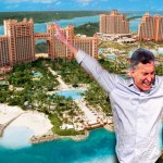 Macri dirigió una empresa trucha en un paraíso fiscal en las Bahamas
